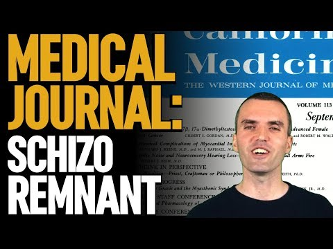 """Medical Journal says Adventists are """"Schizophrenic"""" on Abortion"""