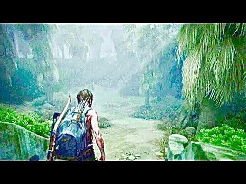 The Last of Us™ Part II The Beach-Ellie After Reaching The Beach Walkthrough