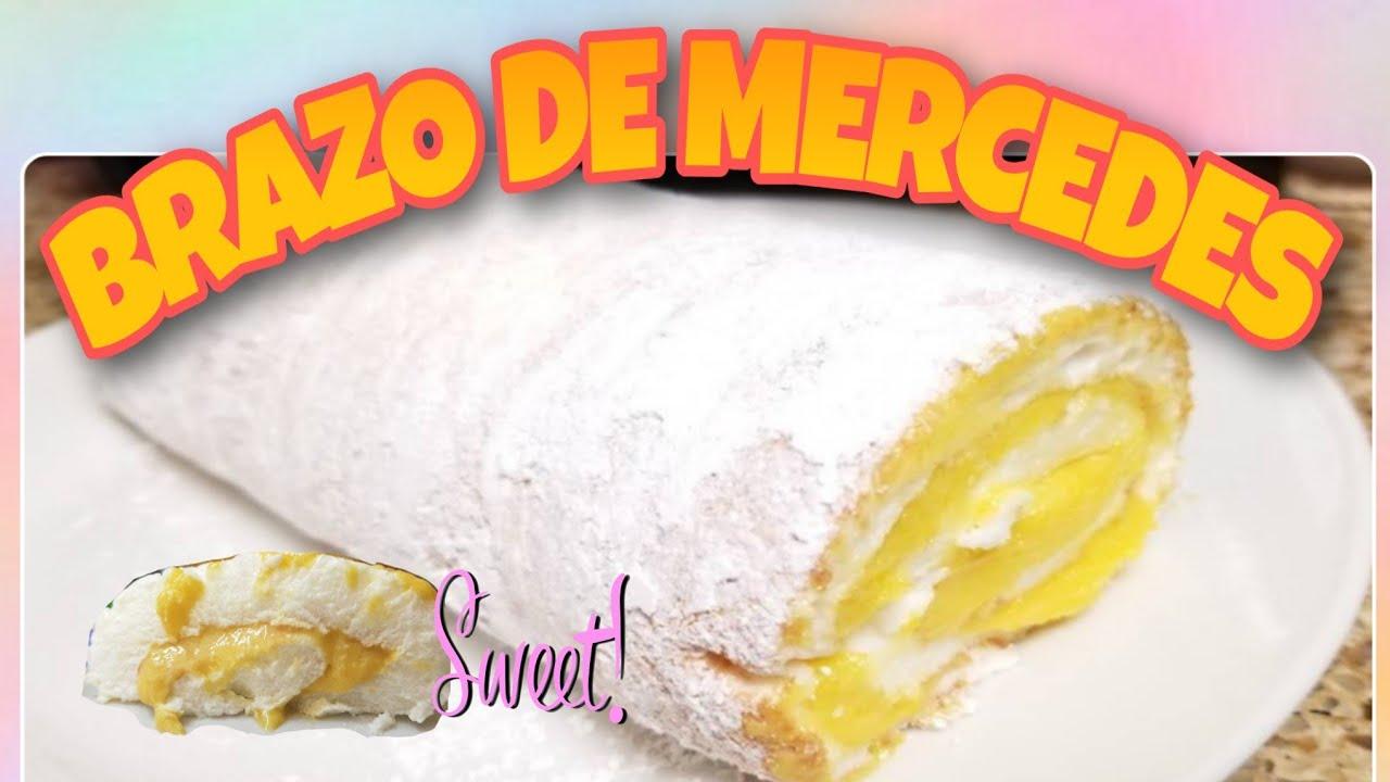 BRAZO DE MERCEDES