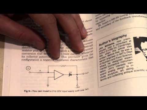 Jim Williams' Test Your Analog Design IQ #22