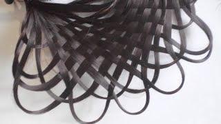 многопрядное плетение