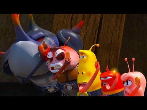 LARVA - BATTLE OF THE BUGS | Cartoons For Children | LARVA Official