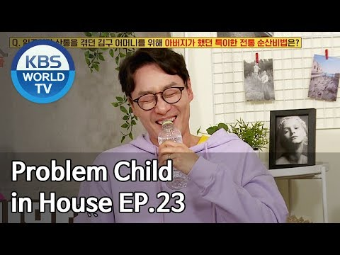 Problem Child in House | 옥탑방의 문제아들 EP.23 – [SUB : ENG/2019.04.17]