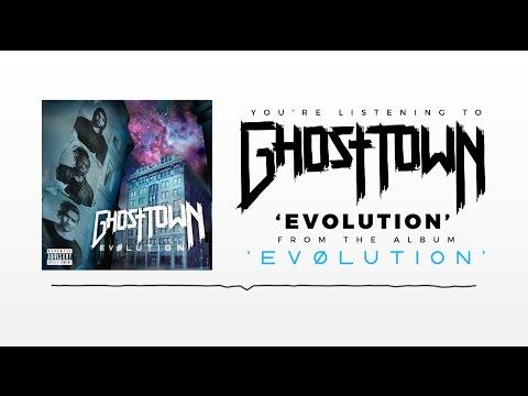 Ghost Town: Evolution (AUDIO)