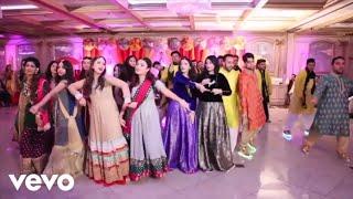 vuclip Jai Hind - Awesome Pakistani Girls Mehndi Performance Wedding Dance 2017