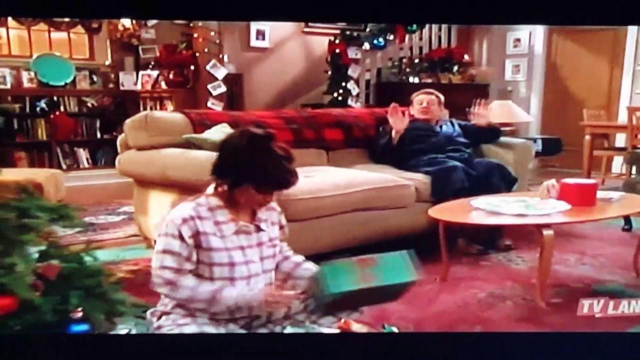 A Hula Hoop for Christmas - YouTube