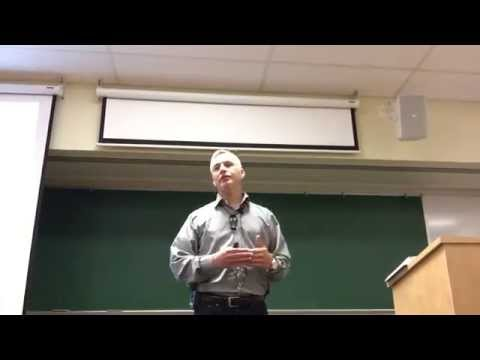 Lecture 9: Treaties - History
