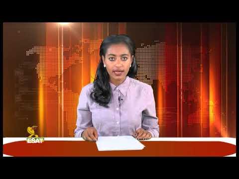 ESAT Addis Abeba - Amharic News Nov 1 2018