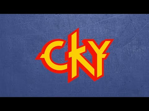 CKY Download Festival Interview 2018