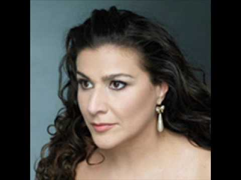 BBC Radio: Cecilia Bartoli Interview