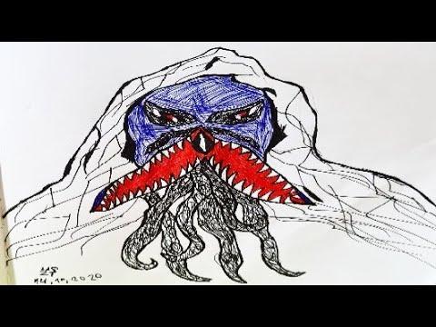 Cover Slingers Showdown - Monsters