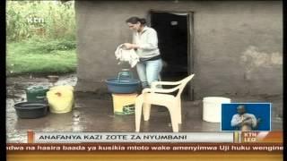 Msichana wa Kihindi aamua kumpenda Mbukusu licha ya kukatazwa na wazaziwe