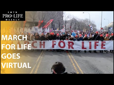 March for Life 2021 is Virtual: What You Need to Know