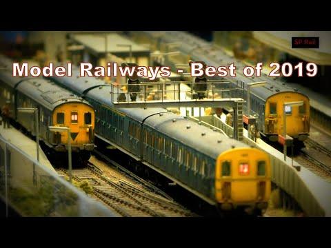 Model Railways - Best Of 2019