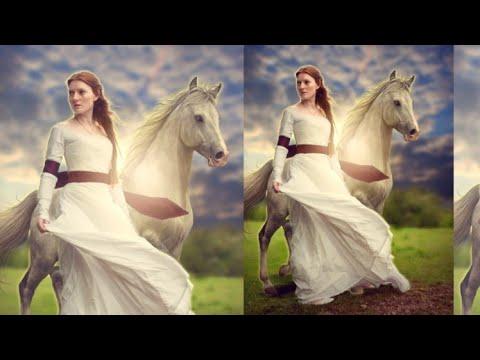 Photoshop Photo Mainpulation Tutorial | Photoshop Tutorial 2019 | Creative Tutorial thumbnail