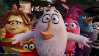 THE ANGRY BIRDS 2 Trailer has dropped