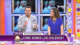 ¿Qué cosas nos definen como chileno?