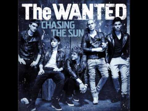 The Wanted - Chasing The Sun (Free Download)