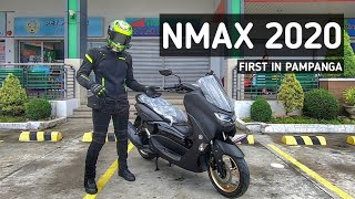 NMAX 2020 FIRST IMPRESSION | TOP SPEED | REVIEW
