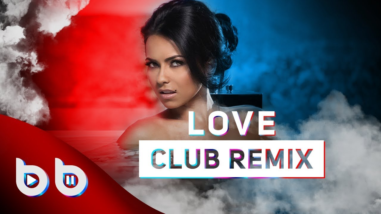 Inna - Love ( Burak Balkan Club Remix ) 2019