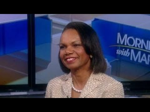 Depth of Iran's lying is now obvious: Condoleezza Rice