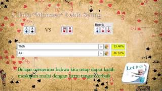 Cara Menang Main Poker Online : Lebih dari 6 Juta/Bulan (PART II)