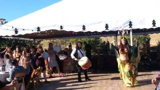 wedding sonoma county napa santa rosa bride groom reception winery chuck lehnhard 3