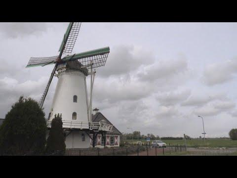 Ici l'Europe - Pays-Bas : le gaz naturel, sujet explosif ?