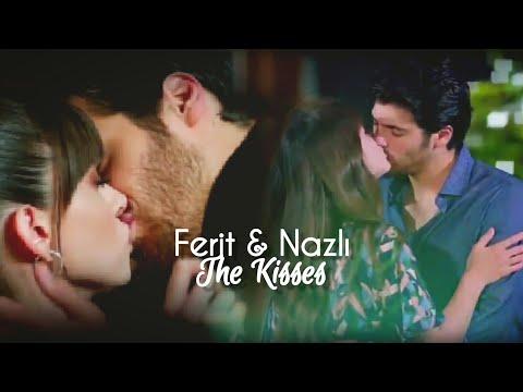 ♦ Ferit & Nazlı ♦ The Kisses {ep.7-20-22} letöltés