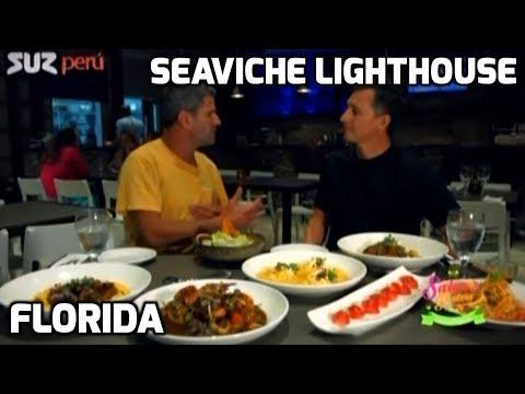 Seaviche Lighthouse Restaurant - Lighthouse Point, FL