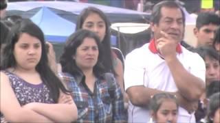 PAMPILLA SAN ISIDRO 2015 - BRILLO DEL SOL DE GABRIELA