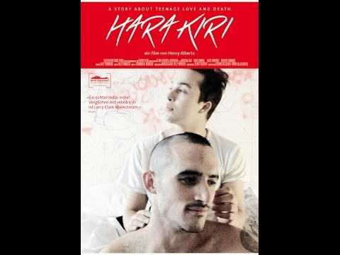 Hara Kiri - ein Film von Henry Alberto