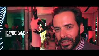 Vogue Fashion's Night Out at Sanahunt