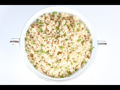 How To Cook Brown Rice And Quinoa In Rice Cooker