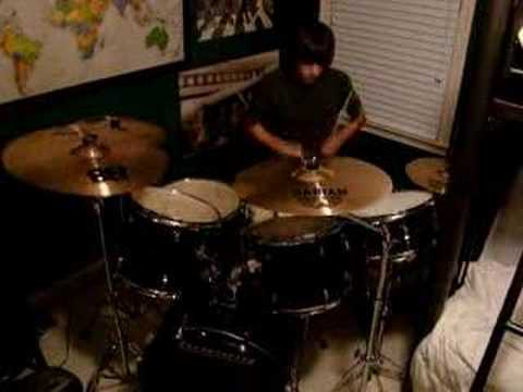 jake's drum solo thing