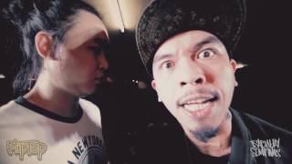 FlipTop   Loonie vs Tipsy D @ Isabuhay 2016 Semifinals