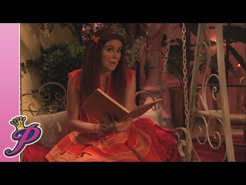 Prinsessia - Sprookje Prinses op de erwt