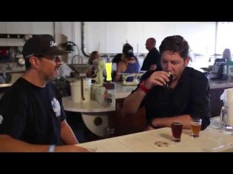 Beer Snob - Quickie 5  - Brewbakers