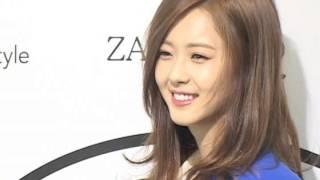 [SSTV] 김남주-김혜수-성유리-고아라, 화사한 봄의…