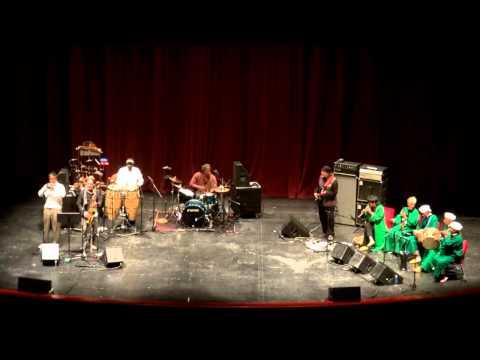 MITO 2014 - Torino - Bill Laswell presenta The Master Musicians of Jajouka