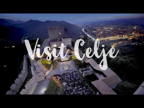 CELJE - Slovenia Travel Guide | Around The World