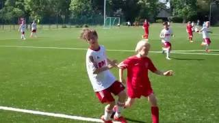 Berolina Stralau 2.E vs SG RW Neuenhagen am 28 05 2016