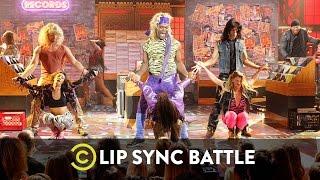 Lip Sync Battle - Sam Richardson