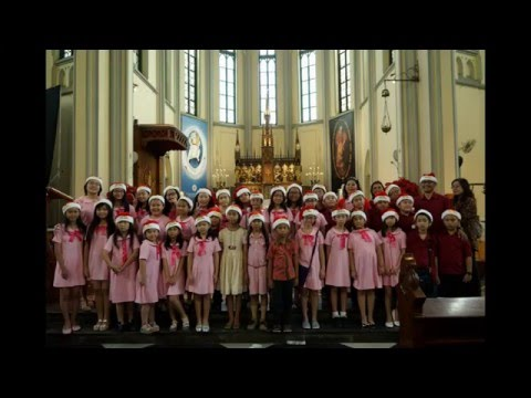 Salam Damai Natal Keluarga Katedral