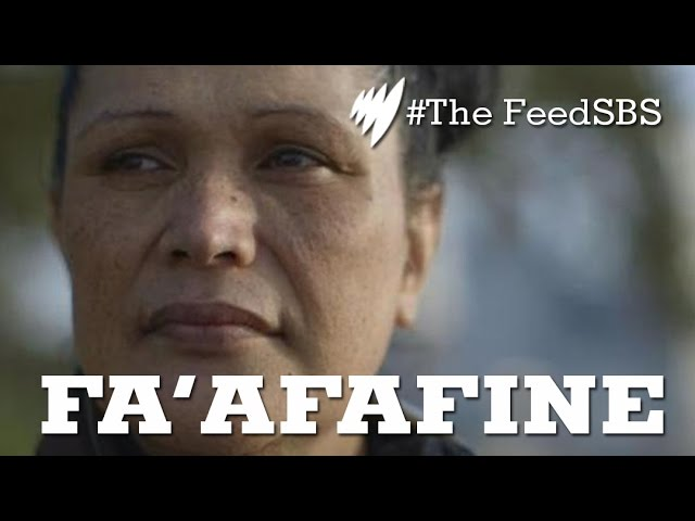 Fa'afafine: Samoan Boys Raised As Girls