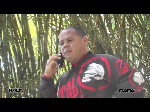 Radazone TV 119 Back to the Road 2 2016