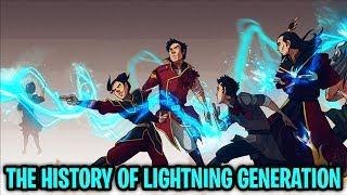 The History Of Lightning Generation (Avatar)