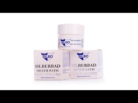 Turbo Silbo Silberbad - YouTube GK86