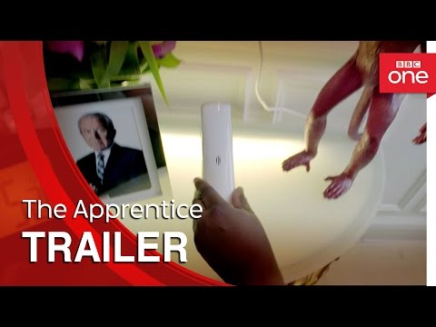 Wake up Call: The Apprentice 2016 | Trailer - BBC One
