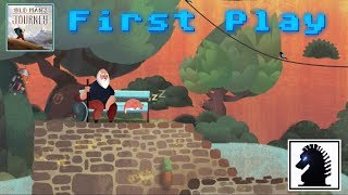 NS First Play - Old Man's Journey